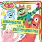 Numbers Are Everywhere! ebook by Cordelia Evans