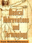 Medical Abbreviations And Terminology (Mobi Medical)