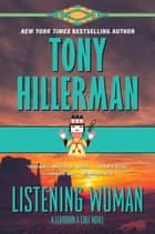 Listening Woman ebook by Tony Hillerman