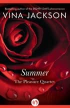 Summer ebook by Vina Jackson