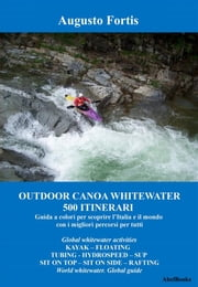 Outdoor Canoa Whitewater ebook by Kobo.Web.Store.Products.Fields.ContributorFieldViewModel