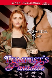 Tempest's Paradise ebook by Amanda Kay