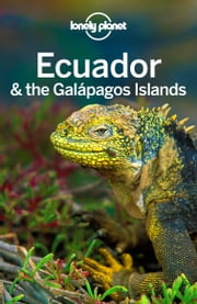 Lonely Planet Ecuador & the Galapagos Islands ebook by Lonely Planet,Regis St Louis,Greg Benchwick,Michael Grosberg,Luke Waterson