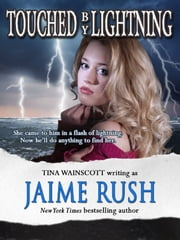 Touched by Lightning ebook by Tina Wainscott