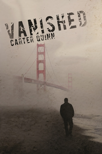 Vanished ebook by Carter Quinn