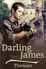 Darling James ebook by Tinnean