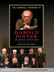 The Cambridge Companion to Harold Pinter ebook by Peter Raby