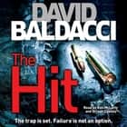 The Hit audiobook by Orlagh Cassidy, Ron McLarty, David Baldacci