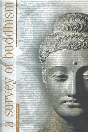 Survey of Buddhism ebook by Sangharakshita