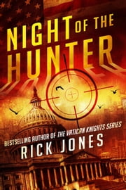 Night of the Hunter ebook by Rick Jones
