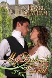My Dearest Friend ebook by Hazel Statham