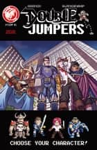 Double Jumpers #1 ebook by Dave Dwonch, Bill Blankenship