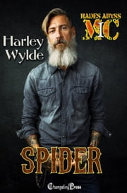 Spider ebook by Harley Wylde, Jessica Coulter Smith