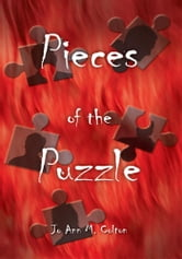 Pieces of the Puzzle ebook by Jo Ann M. Colton