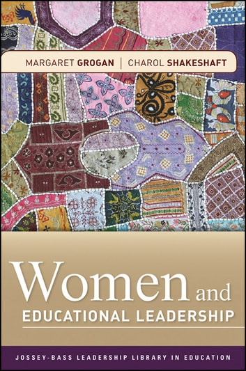 Women and educational leadership ebook by margaret grogan women and educational leadership ebook by margaret grogancharol shakeshaft fandeluxe Images