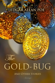 The Gold-Bug and Other Stories ebook by Edgar Poe