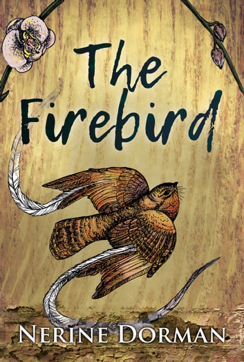 The Firebird ebook by Nerine Dorman