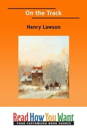 On The Track ebook by Lawson Henry