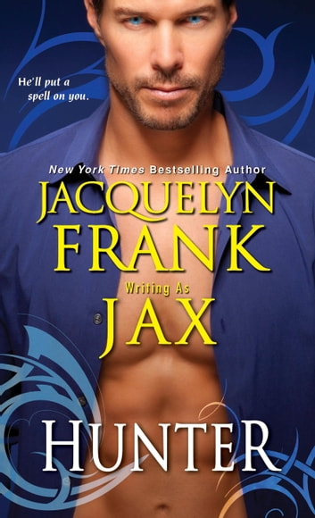 Hunter ebook by Jacquelyn Frank
