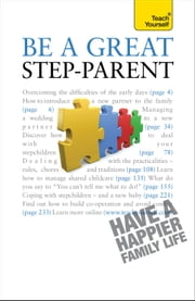 Be a Great Step-Parent: Teach Yourself ebook by Suzie Hayman