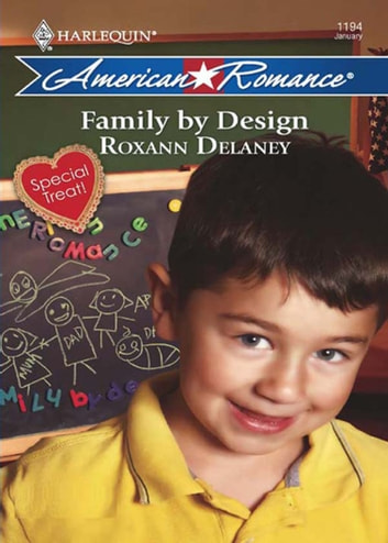 Family by Design (Mills & Boon Love Inspired) (Motherhood, Book 4) ebook by Roxann Delaney
