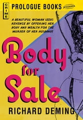 Body For Sale ebook by Richard Deming