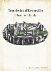 Tess de los d'Urbeville ebook by Thomas Hardy
