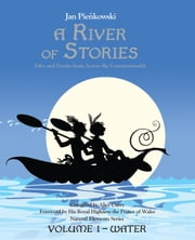 A River of Stories - Volume 1: Water ebook by Alice Curry