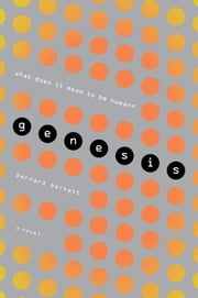 Genesis ebook by Bernard Beckett