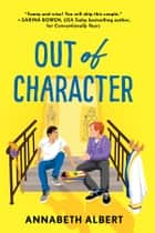 Out of Character ebook by