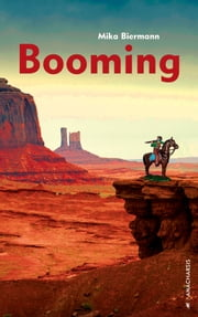 Booming ebook by Mika Biermann, Mily Cabrol