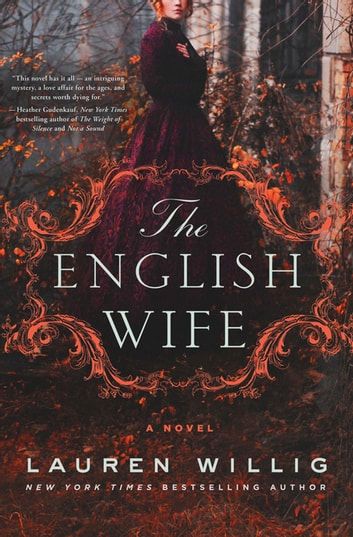 The English Wife - A Novel ebook by Lauren Willig