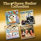 The 3rd Daws Butler Collection - Incredibly More from the Voice of Yogi Bear audiobook by Joe Bevilacqua, Joe Bevilacqua, Joe Bevilacqua,...