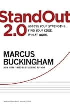 StandOut 2.0 ebook by Marcus Buckingham