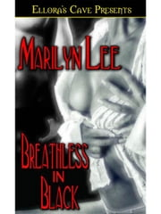Breathless in Black ebook by Marilyn Lee