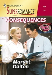 Consequences ebook by Margot Dalton