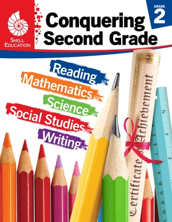 Conquering Second Grade ebook by Kristy Stark