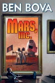 Mars, Inc. - The Billionaire's Club ebook by Ben Bova