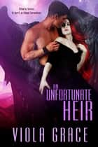 An Unfortunate Heir ebook by