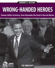 Wrong-handed Heroes ebook by Ed Wright