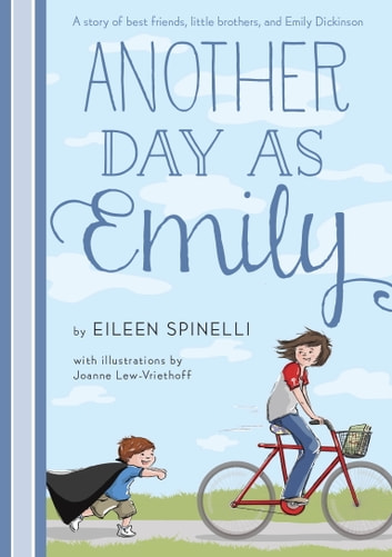 Another Day as Emily ebook by Eileen Spinelli
