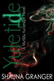 Yuletide ebook by Shauna Granger