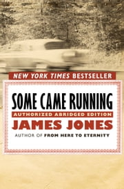 Some Came Running ebook by James Jones