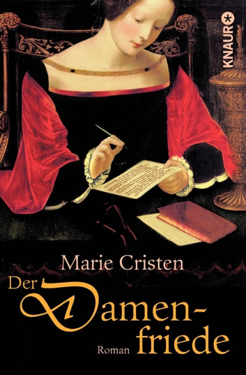 Der Damenfriede - Roman ebook by Marie Cristen