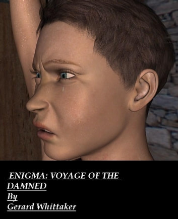 Enigma: Voyage of the Damned ebook by Gerard Whittaker