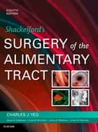 Sleisenger and fordtrans gastrointestinal and liver disease e book shackelfords surgery of the alimentary tract e book ebook by charles j yeo fandeluxe Image collections
