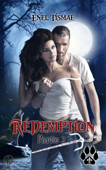 Rédemption - Tome 2 - Rédemption, T2 ebook by Enel Tismaé