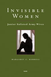 Invisible Women - Junior Enlisted Army Wives ebook by Margaret C. Harrell