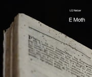E Moth - short story ebook by L G Netzer