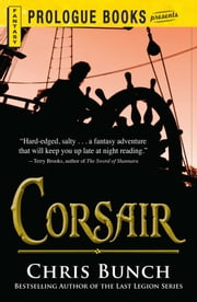 Corsair ebook by Chris Bunch